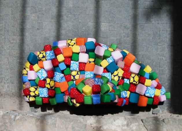Amazing Design Of Craft Work For Kids With Waste Materials And Sweet House